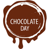 Chocolate Day Medal