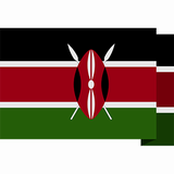 X'Club badge exclusive for Kenya